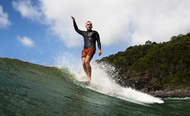 surfer Matt Chojnacki