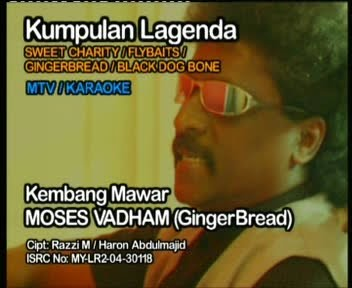 free download karaoke songs kumpulan gingerbread