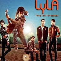 Lyla - Yang Tak Terlupakan (Full album 2008)