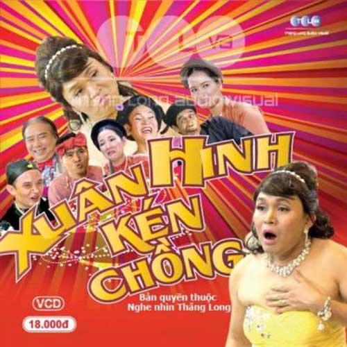 Hài Tết 2012: Xuân Hinh Kén Chồng