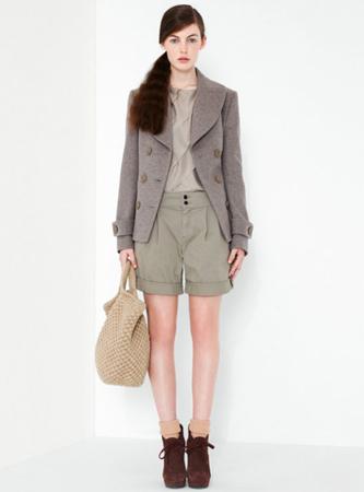 moda mujer otoño invierno 2011 2012