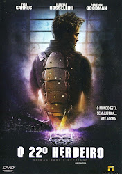 Baixar Filme O 22º Herdeiro (Dublado)