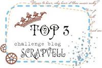ТОР-3 в Scrapvell