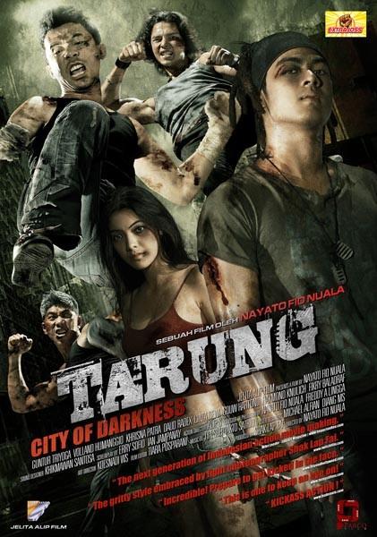 Quyết Đấu: Thành Phố Tội Ác - Fight - City Of The Darkness (2012)