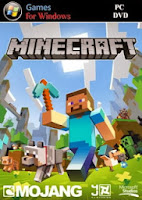 Download Game Minecraft 1.7.4 PC Full