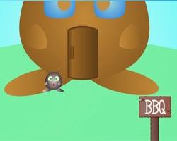 Juegos de Escape D's BBQ Escape
