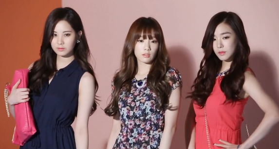 TaeTiSeo are glamorous in BTS of MIXXO