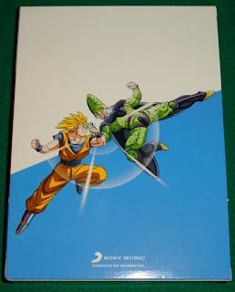 Dragon Ball Z Kai coffret 8 DVD volume 2
