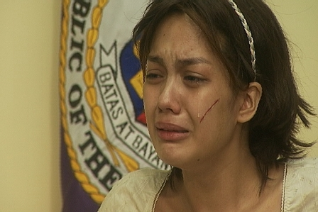 Jane Oineza Bags Best Actress Nomination at the 2013 New York Festivals