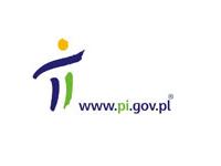 Logo serwisu Portal Innowacji