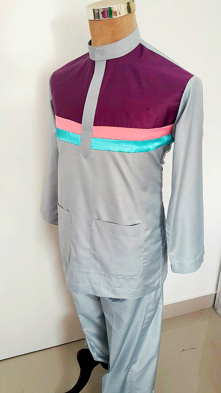 Coollection Baju Melayu Moden