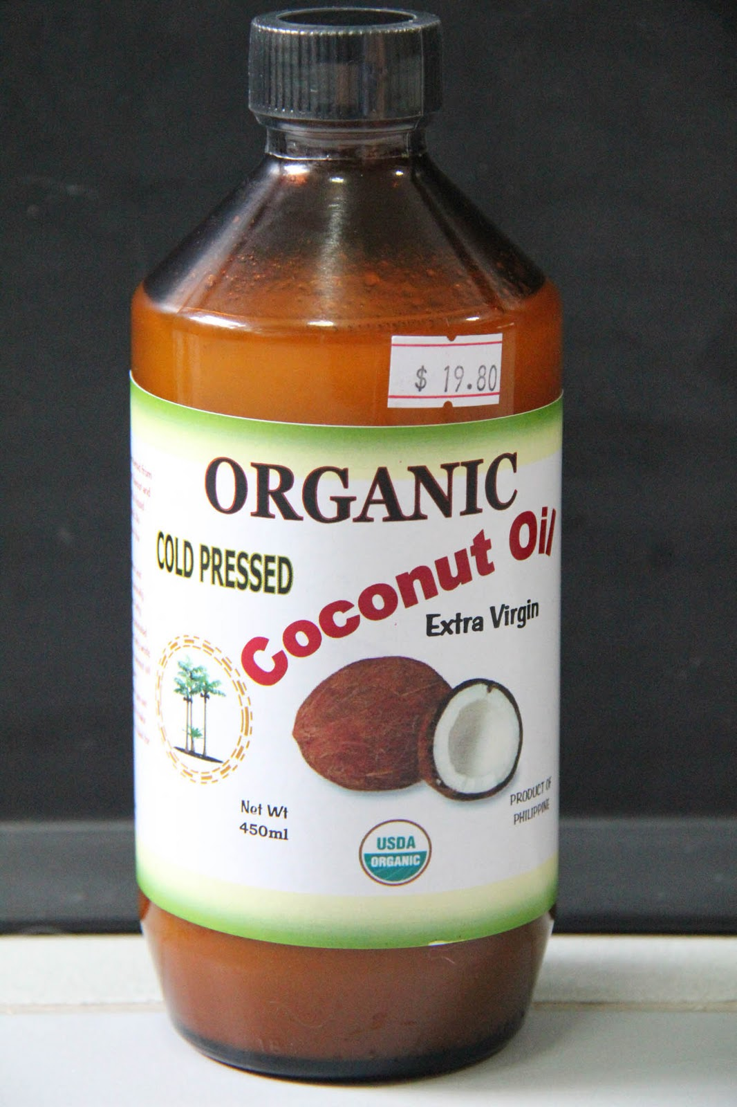Natural pawpals organic extra virgin raw coconut oil for Organic fish oil