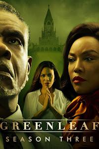 Greenleaf Poster