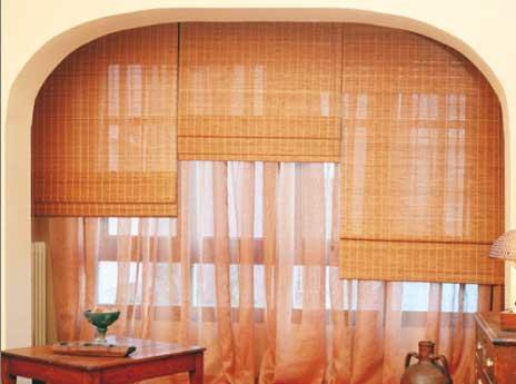Microempresa ga mo estos son unos de los tipos de persianas que fabricamos - Persianas bambu exterior ...