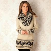 Tricotaje dama / Pulovere