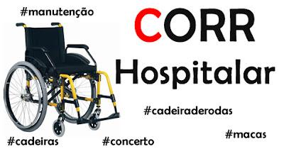 Corr Hospitalar