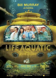 The Life Aquatic – Suda Yaşam izle