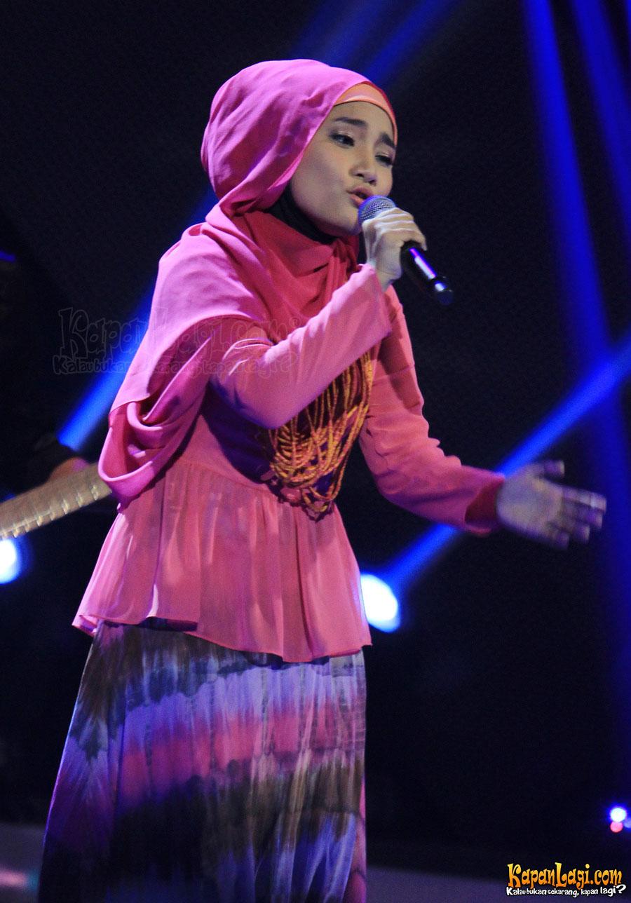 FATINISTIC INDONESIA FATIN LOVER INDONESIA FATIN SHIDQIA LUBIS T