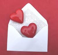 surat cinta bahasa inggris