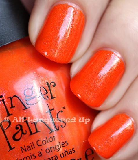 "Orange Nail Polish Nz: Jeimy's Fashion Love Affair...: ""Summer Nail Colors"""