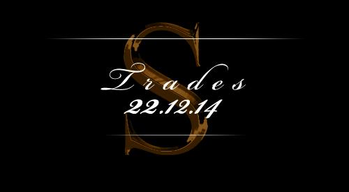 Trades 22.12.14