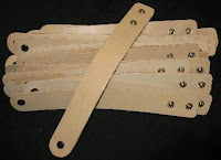 Leather Bracelet Kit