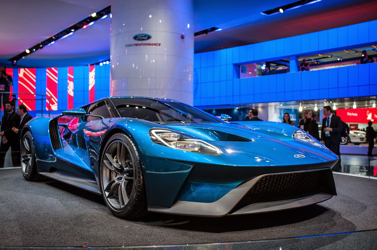 The New Pre Production Ford Gt Release Date Is Set For Late  And This New Vehicle Has Been Introduced In A New Video Released On The Ford Today Youtube