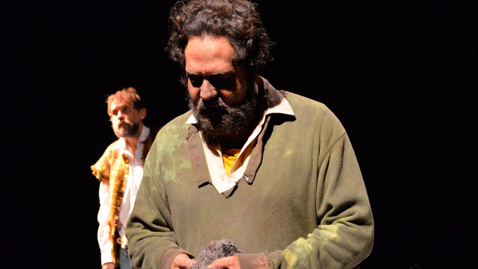 Homenaje póstumo a José Yovane, dramaturgo