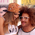 Red Foo - New Thang (The Nice 3, #3 - 09.16.14)