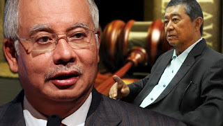 Liong Sik tak sabar jumpa Najib di mahkamah
