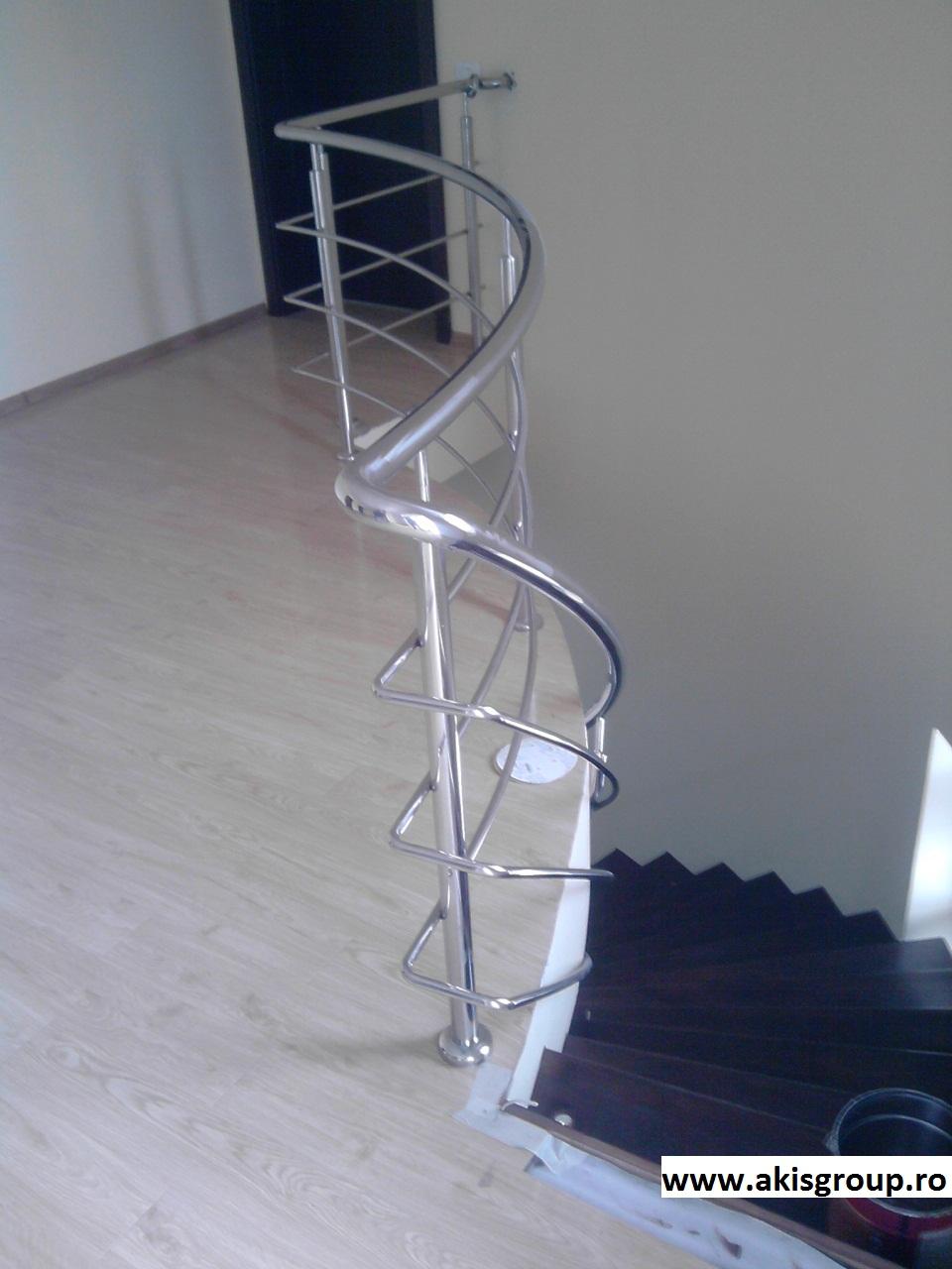 balustrade inox balustrade inox interior balustrade. Black Bedroom Furniture Sets. Home Design Ideas