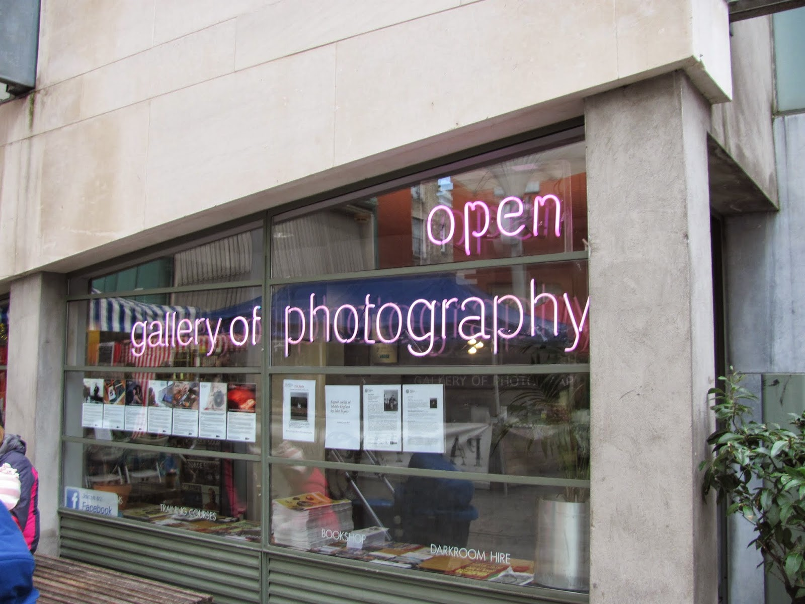 Dublin Gallery of Photography