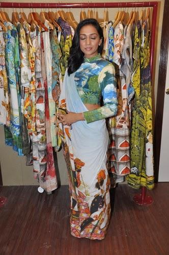 Shweta Salve at Preview of LFW Designer Aarti Vijay Gupta Photo Galery