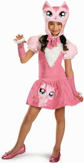Cat Costumes for Kids