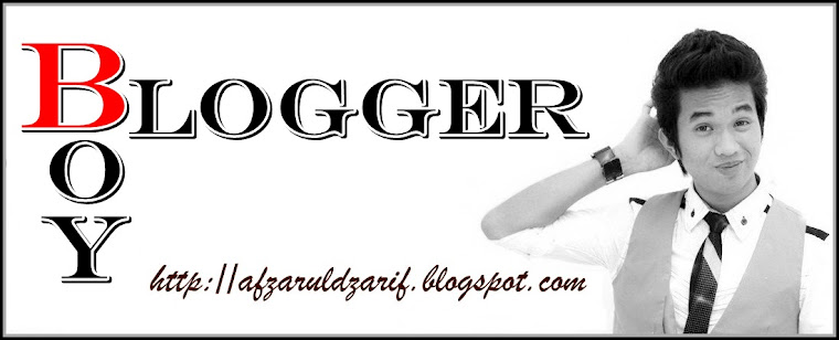 -BloggerBoy™-
