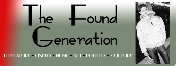 The Found Generation