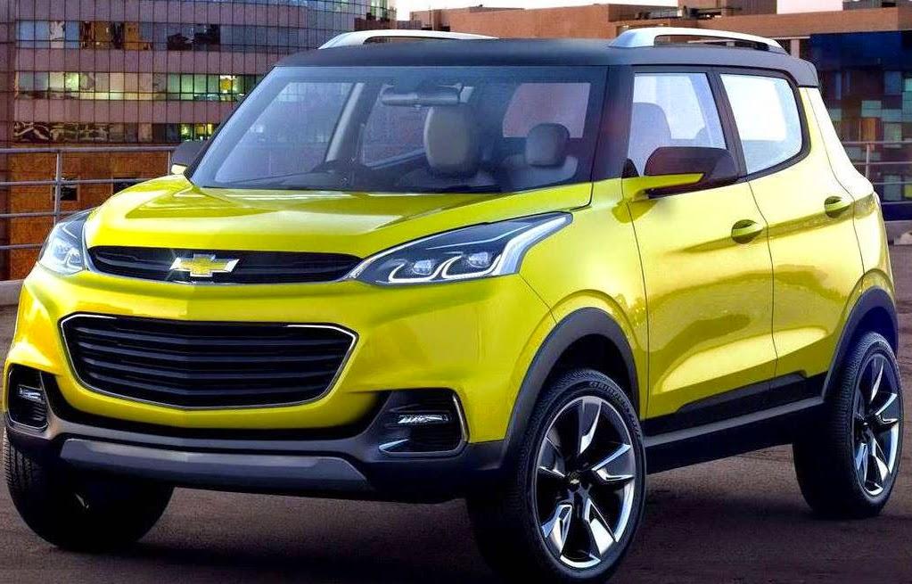 Chevrolet Adra Image gallery