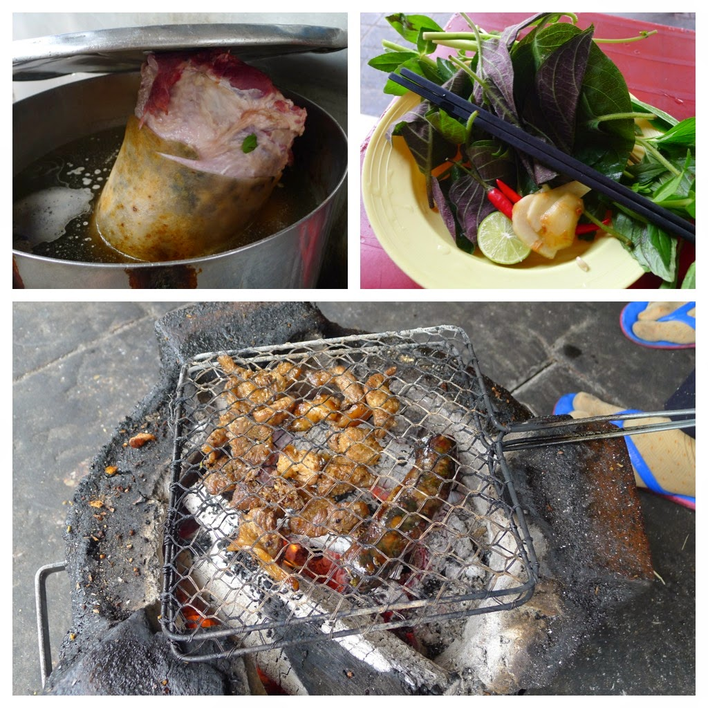 HUNGRY HOSS: A Beginner's Guide To Saigon's Street Food 'Pt.2' - #TheNextSteps
