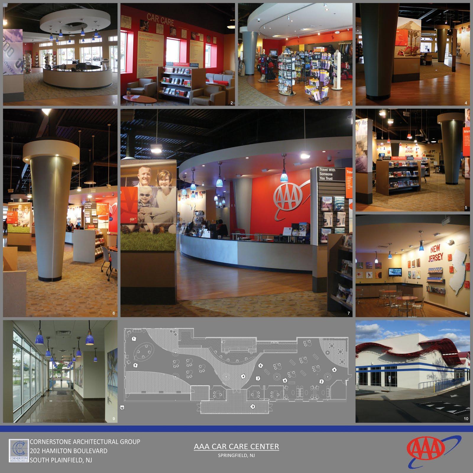 International Interior Design Association S Design Awards Competition Cornerstone