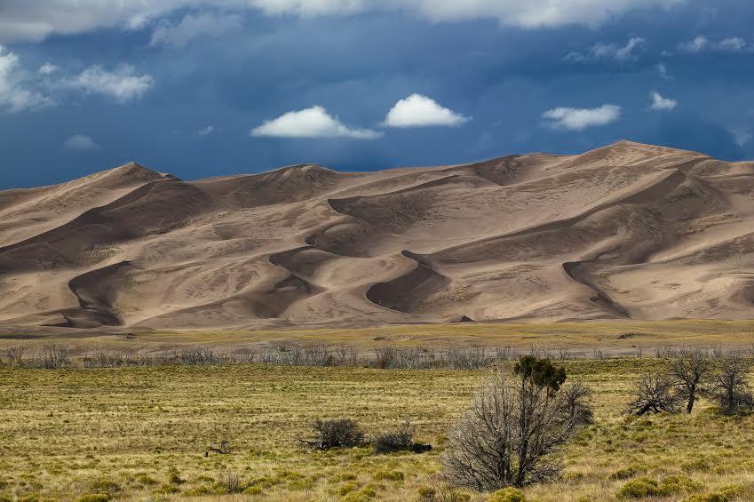 Фотовыставка «40 самых красивых мест» от «National Geographic Traveler»