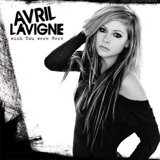 Avril Lavigne - Wish You Were Here Lyrics | Letras | Lirik | Tekst | Text | Testo | Paroles - Source: musicjuzz.blogspot.com