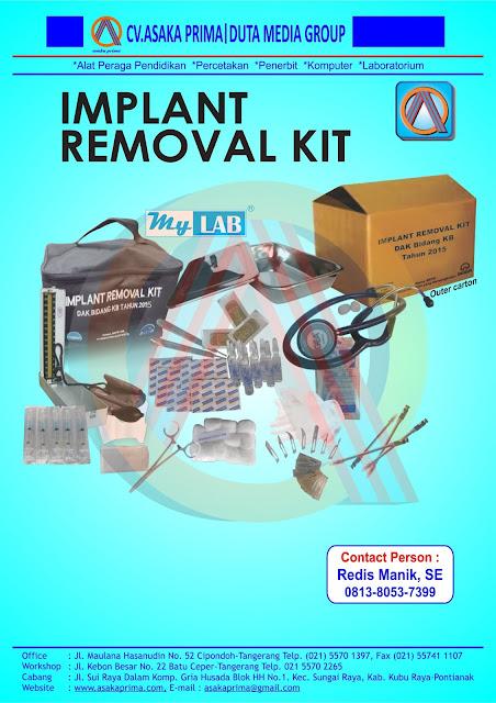 IMPLANT REMOVAL KIT, IMPLANT REMOVAL KIT BKKBN 2016,JUAL IMPLANT REMOVAL KIT BKKBN 2016, distributor implant kit 2016 , implan kit 2016,Implant Removal Kit 2016, implant-kit 2016, implant-kit dakbkkbn 2016, pengadaan implant removal kit, Implant Removal Kit BKKBN 2016 - Alat Kesehatan