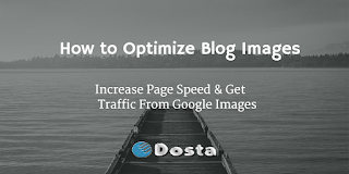Optimize blog images