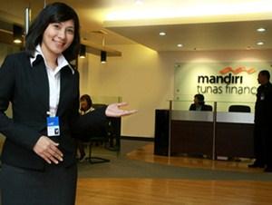 PT Mandiri Tunas Finance - Recruitment Internal Audit Officer