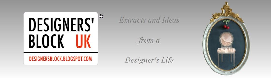 designers block