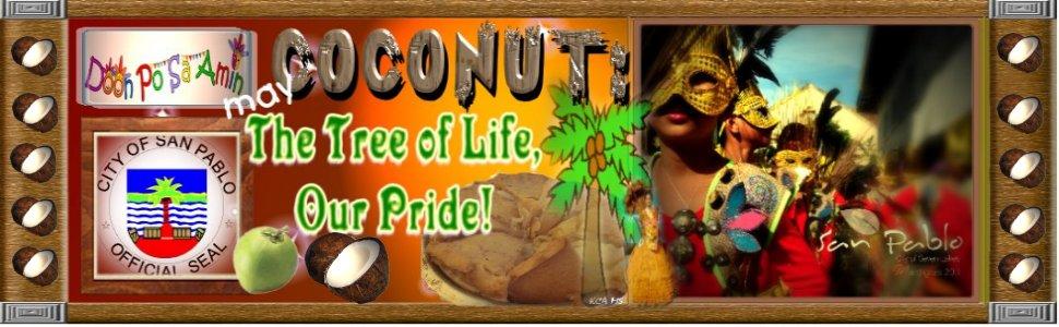 San Pablo City : Coconut
