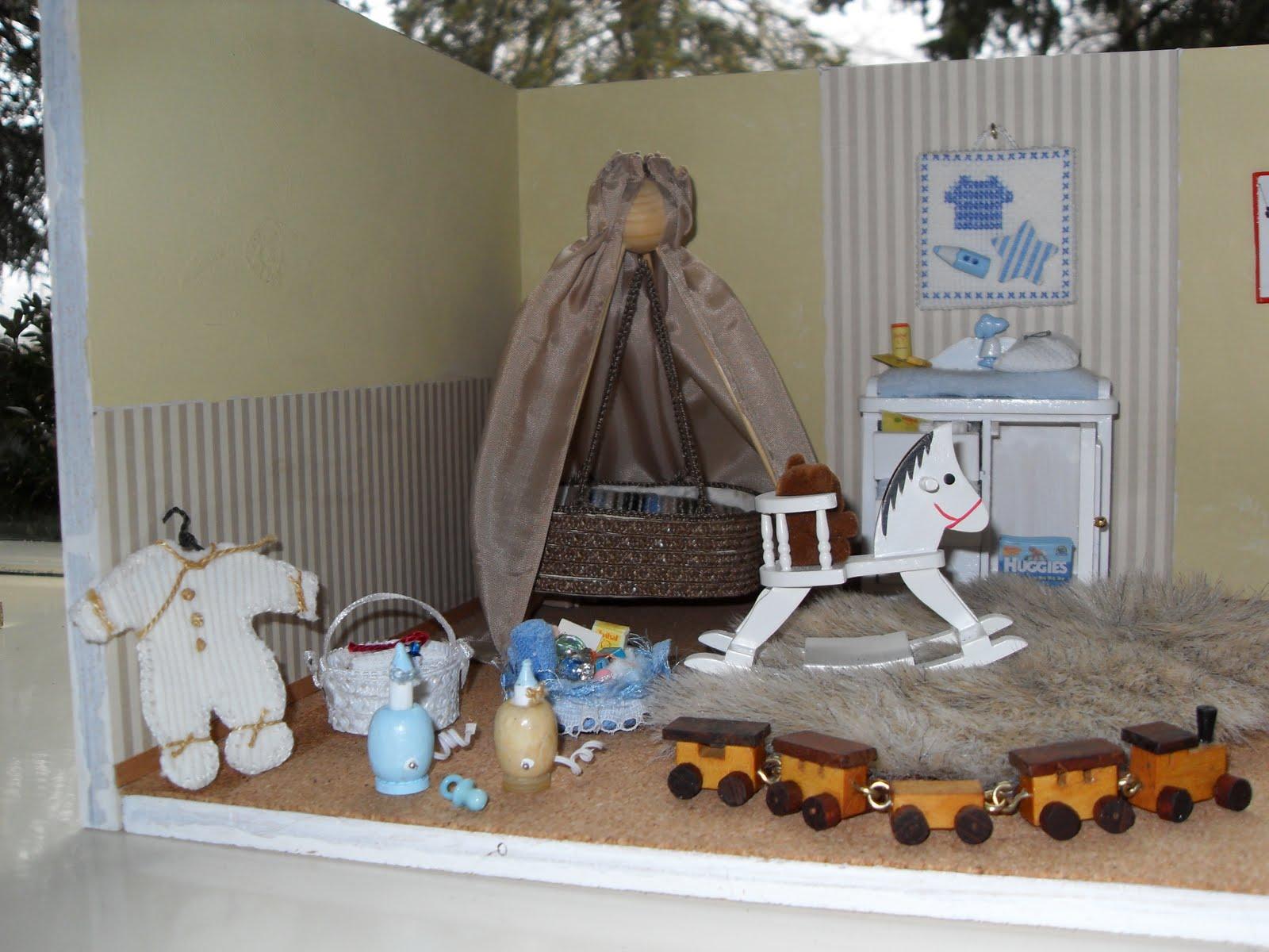 Eilandtuin in miniatuur - Zin babykamer ...