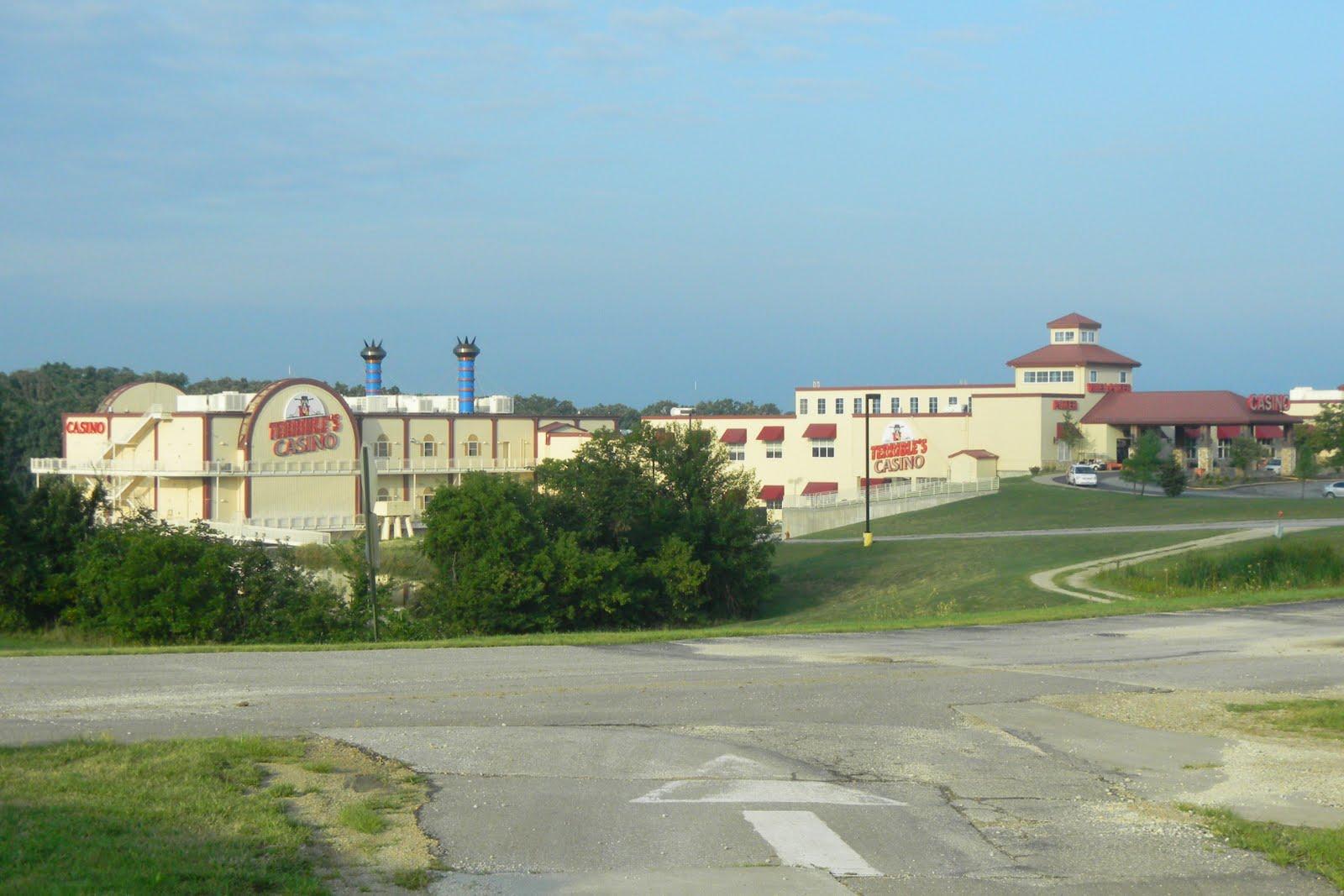 Terribles casino hotel osceola iowa