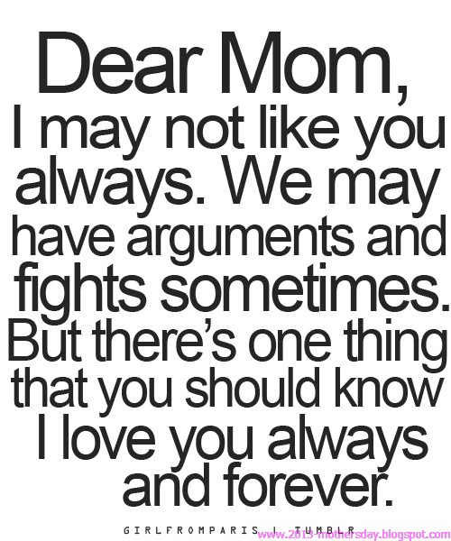 Quotes About Mothers Love Tumblr : Mothers Day Tumblr 2013 ~ Happy Mothers Day 2016 - Gift Ideas,Quotes ...