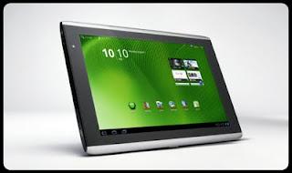 Tablet android Honeycomb terbaik murah